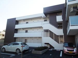 摂津マンション001