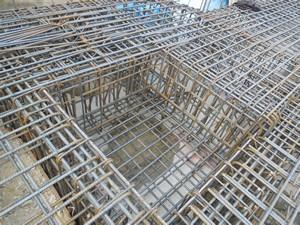 芦屋市壁式構造住宅21