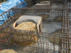 芦屋市壁式構造住宅5