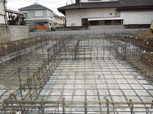 宝塚市住宅基礎