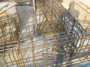 芦屋市壁式構造住宅8
