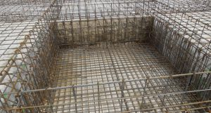 大阪市城東区老人ホーム基礎工事